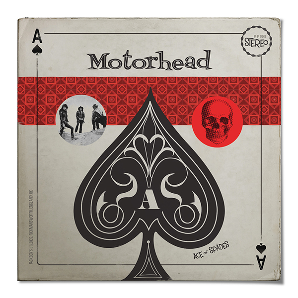 Motorhead - Ace of Spades (1980)