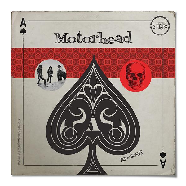 Motorhead - Ace of Spades (1980)