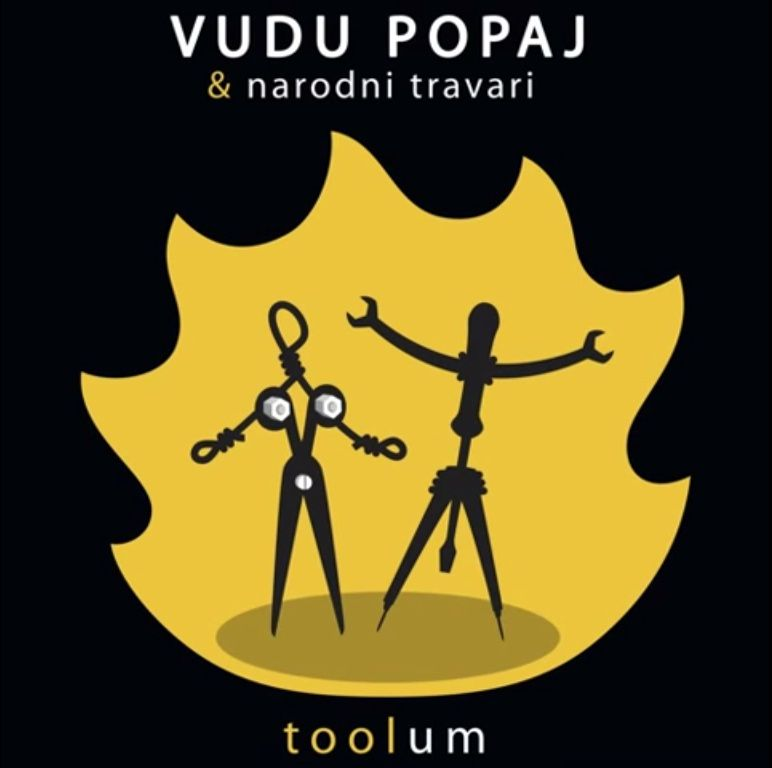 Vudu Popaj & Narodni Travari -  Toolum