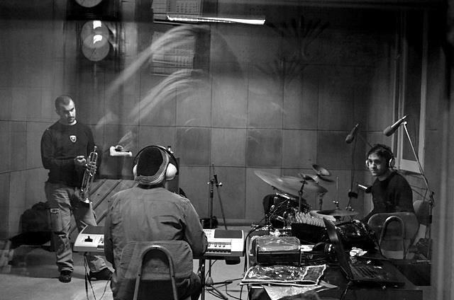 NaissBlue sutra u Nišu promovišu debi album
