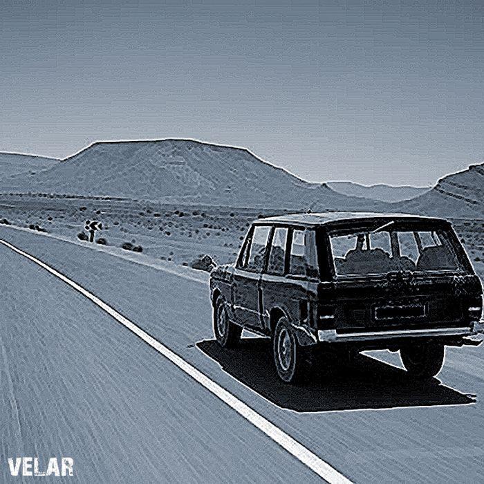 Velar -  Velar EP