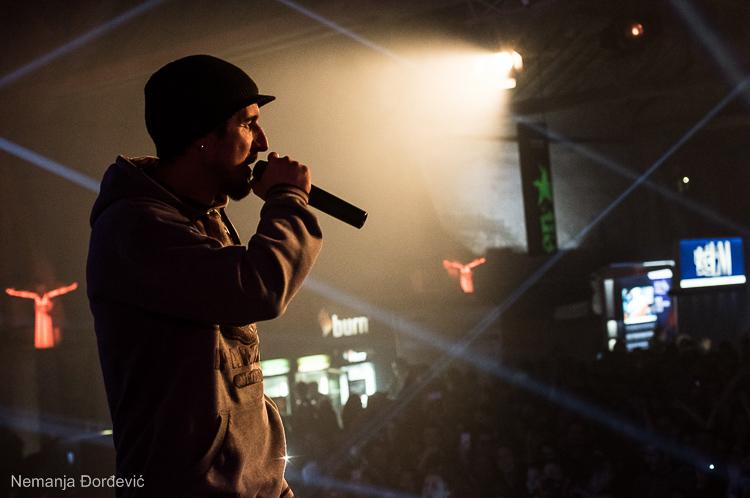Puno srce na Lovefest live nastupu hip-hop majstora
