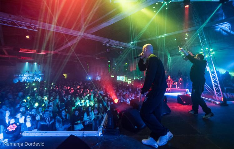 "Prti Bee Gee objavili album ""Petarda""; promocija u Božidarcu"