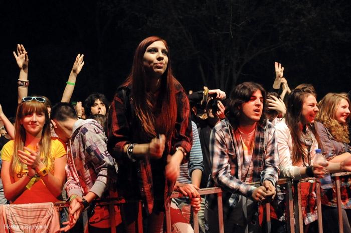 Trenchtown festival (30.04.-02.05.2010.)