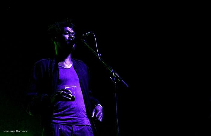 Massive Attack feat. Martina Topley Bird (25.06.2010.)