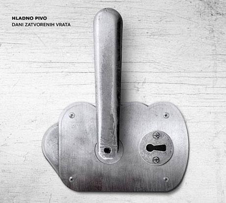 Hladno Pivo – Dani zatvorenih vrata (2015)