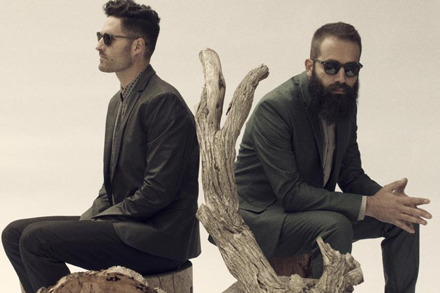 """Capital Cities donose """"Safe & Sound"""" na EXIT festival"""