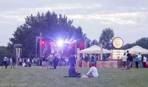 Rockaway Lake Festival