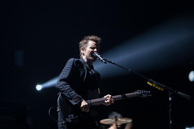 Muse objavili novi album