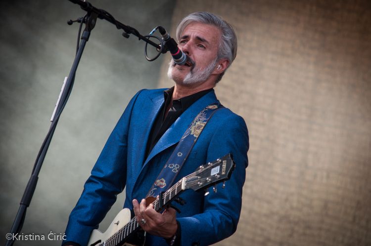 Gentleman, Triggerfinger i Eagles of Death Metal na Jelen Demofestu