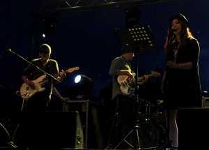 Music Land band