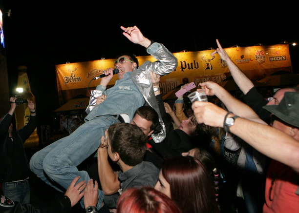 Banjaluka Beer Fest – Prljavi inspektor Blaža i Zabranjeno pušenje otvorili festival