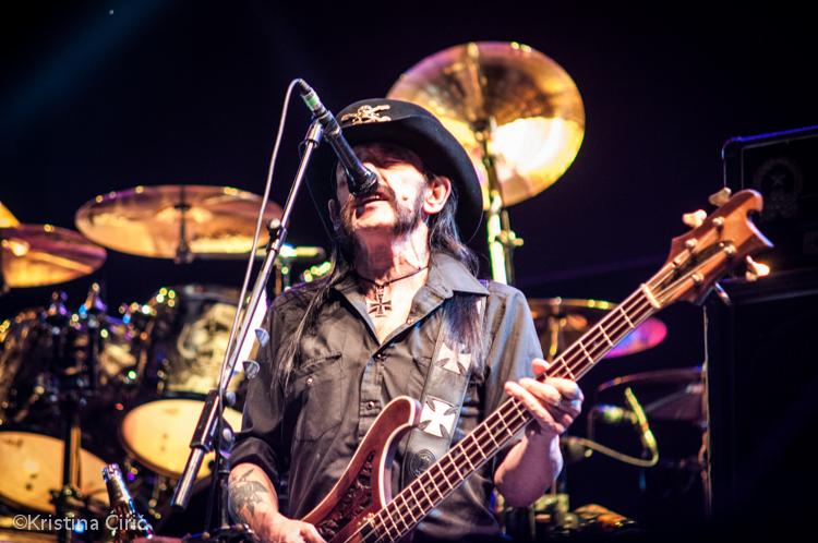 Preživeli članovi Motorheada organizuju tribjut koncerte