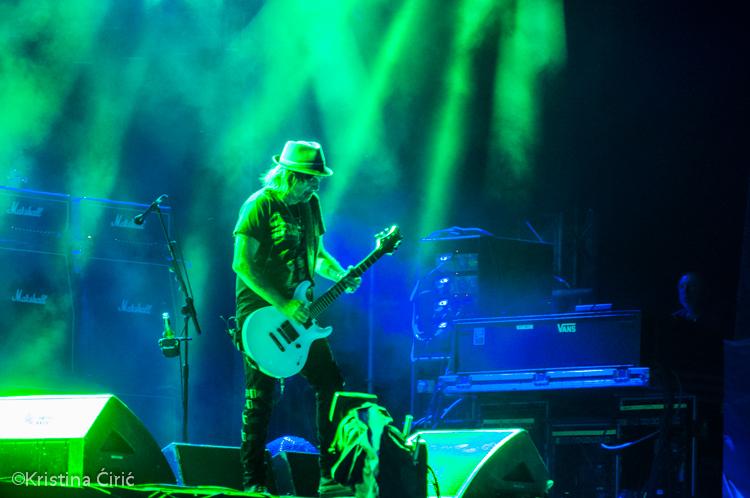 Phil Campbell iz Motörheada objavio novi singl