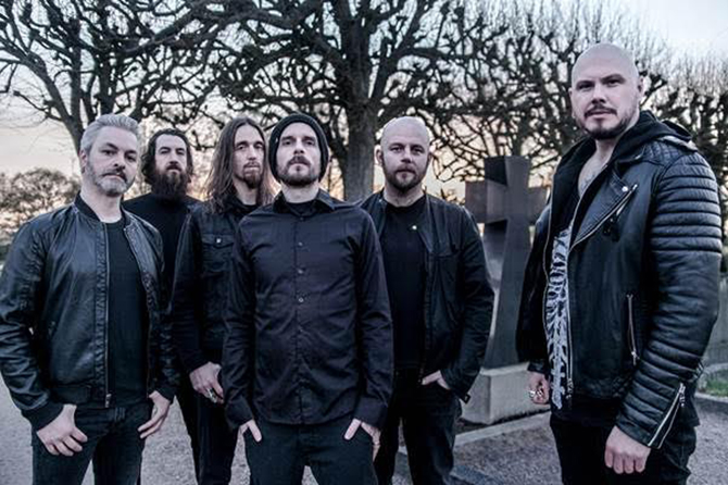 Soilwork wallpaper