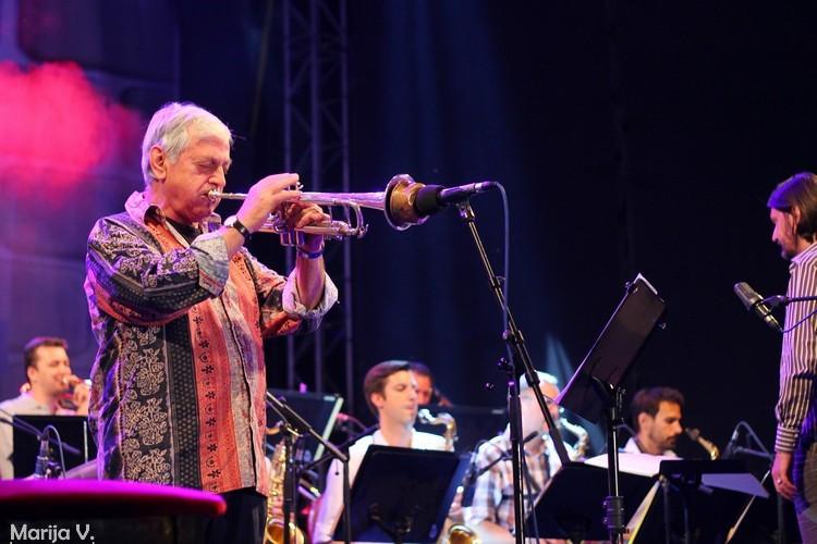 Duško Gojković & Big Band RTS