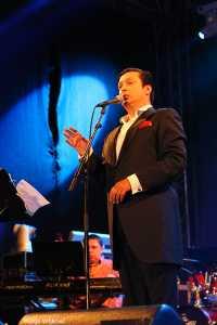 Vasil Petrov i Blagoevgrad Big Band