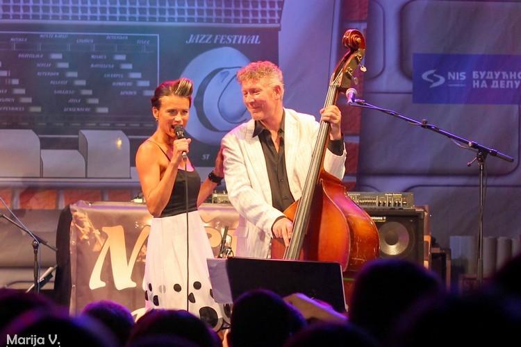 Jazz connection, foto: Marija Veljković