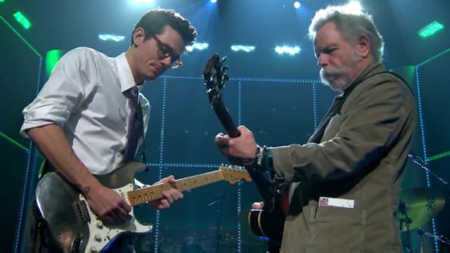 Grateful Dead na turneji sa Mayerom pod imenom Dead & Company