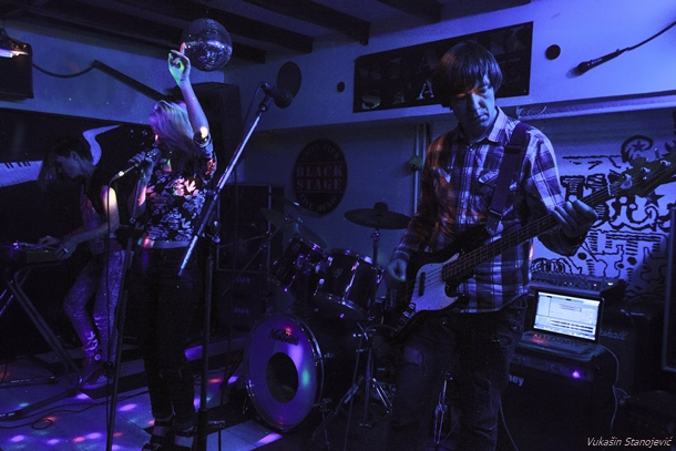 Alex Kelman Band u Nišu – Indietronic početak sedmice