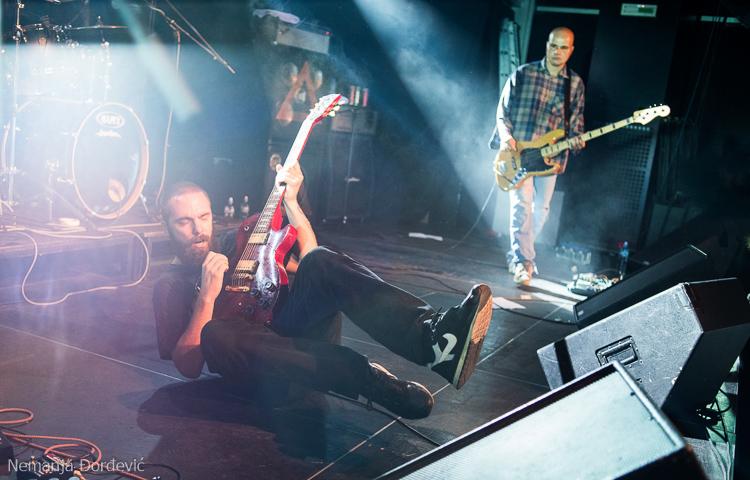 Let 3 i Consecration na subotičkom festivalu Omladina 2016