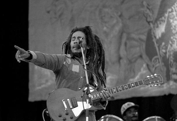 "35 godina od ""Redemption song"": Pevajmo pesmu slobode!"