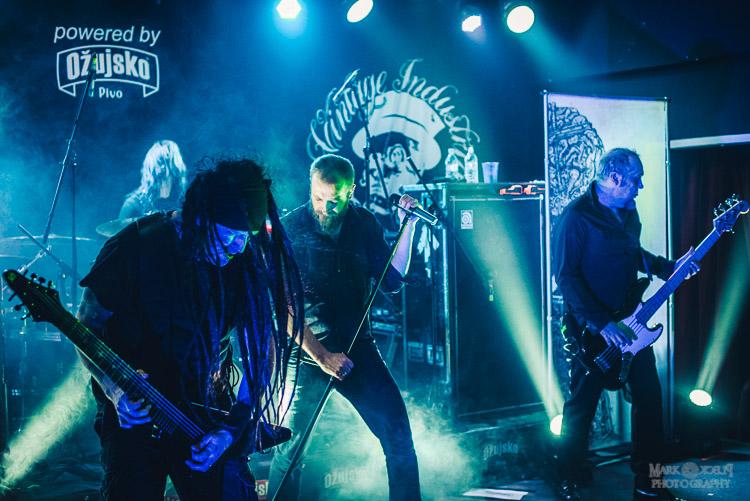 Anti-Flag, Paradise Lost, At The Gates i drugi na EXIT Explosive bini