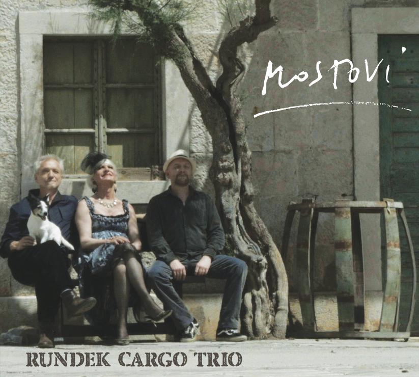 Rundek Cargo Trio -  Mostovi