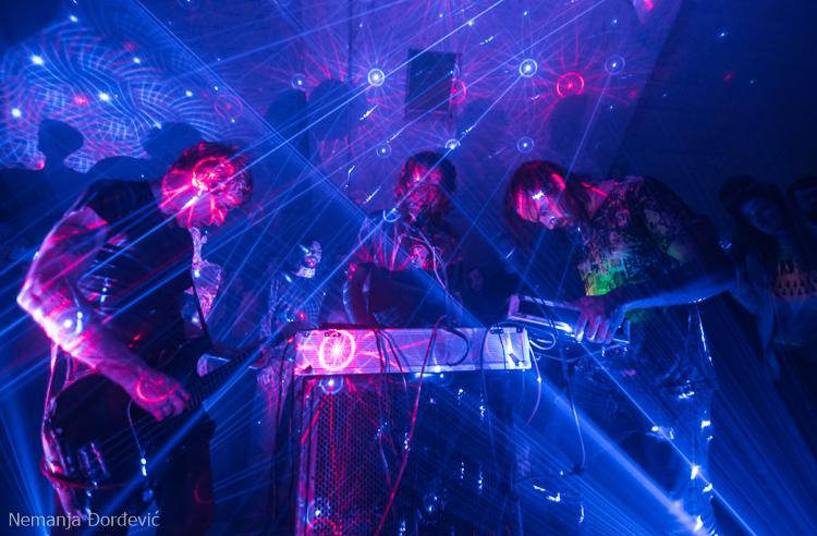 Objavljen cijeli program festivala Reflektor – A Place To Bury Strangers novo veliko ime