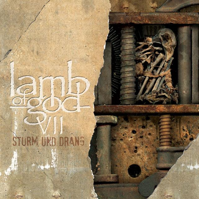Lamb of God – VII: Sturm und Drang (2015)