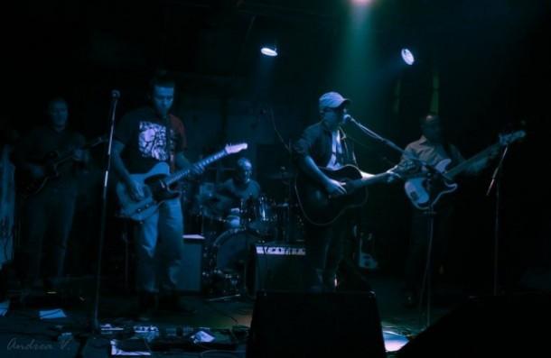 Pacifik nastupa u muzičkoj kući Metropolis