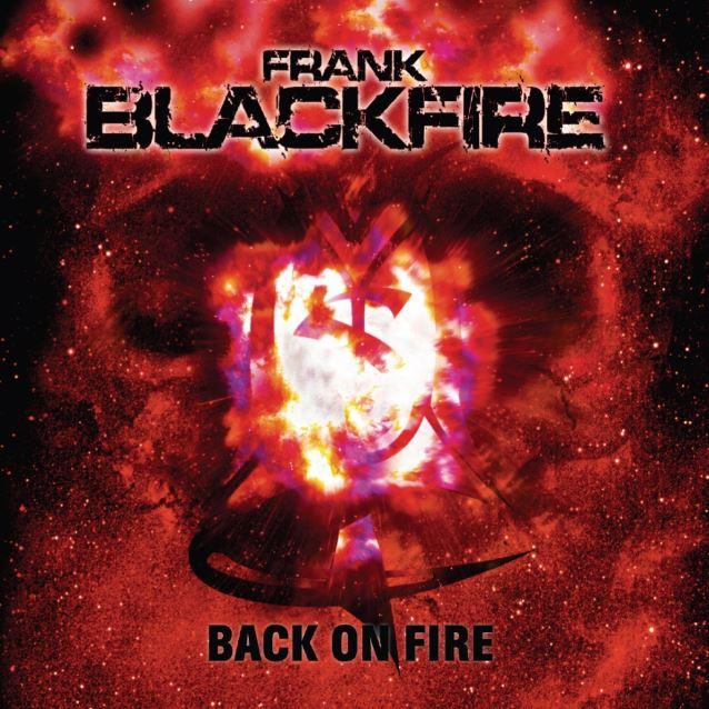 frankblackfirebackonfirecd