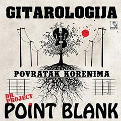 Point Blank - Gitarologija