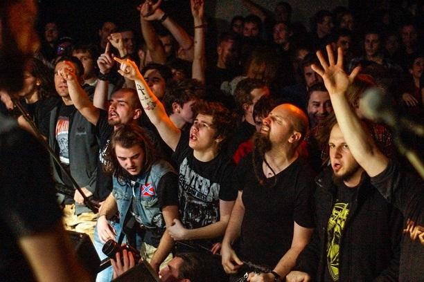 Rock Massacre Tribute festival