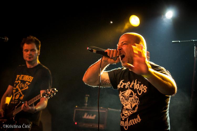 Belgrade Riot Festival početkom oktobra