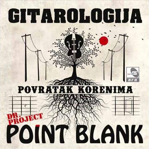 Dr. Project Point Blank -  Gitarologija: Povratak korenima