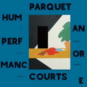Human Performance (Parquet Courts)