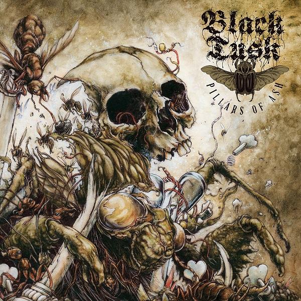 Black Tusk -  Pillars of Ash