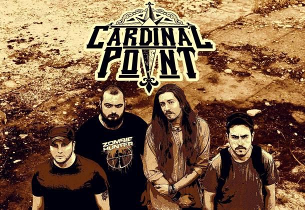 Cardinal Point