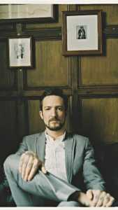 Frank Turner Positive Songs For Negative People 2015 PROMO 3 universalmusic.rs
