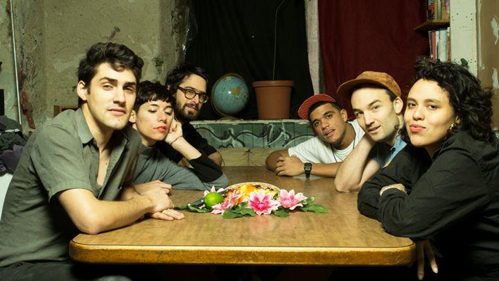 Downtown-Boys