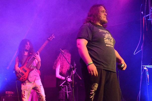 """Pravo metal jedinstvo na snazi – United Metal Festival VI u """"The Quarteru"""""""