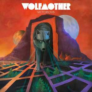 Victorious (Wolfmother)