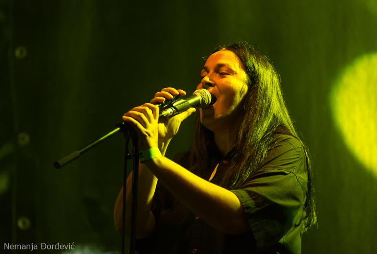 Preminula Marinka Đorđević Manja, članica grupe Disciplin A Kitschme