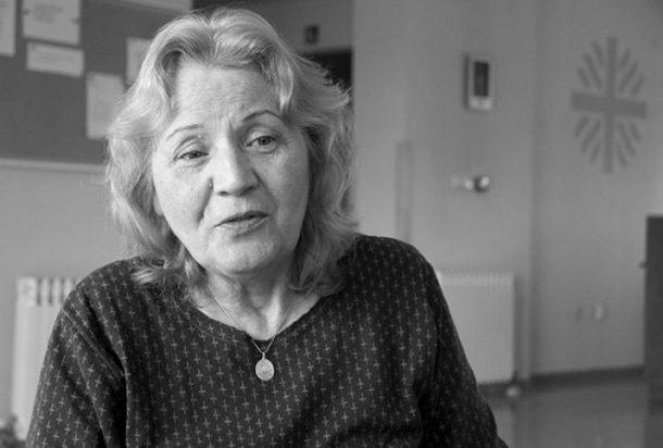 Jadranka Stojakovic