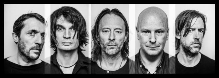 Radiohead najavio saradnju sa Hansom Zimmerom