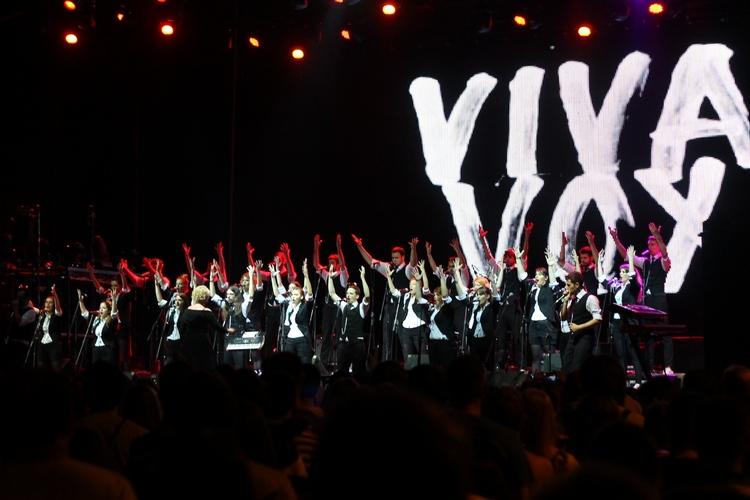 Viva Vox aprila u Nišu