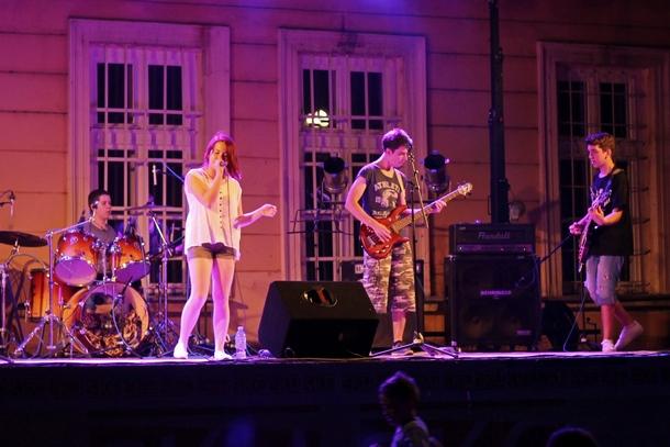 03 music land band