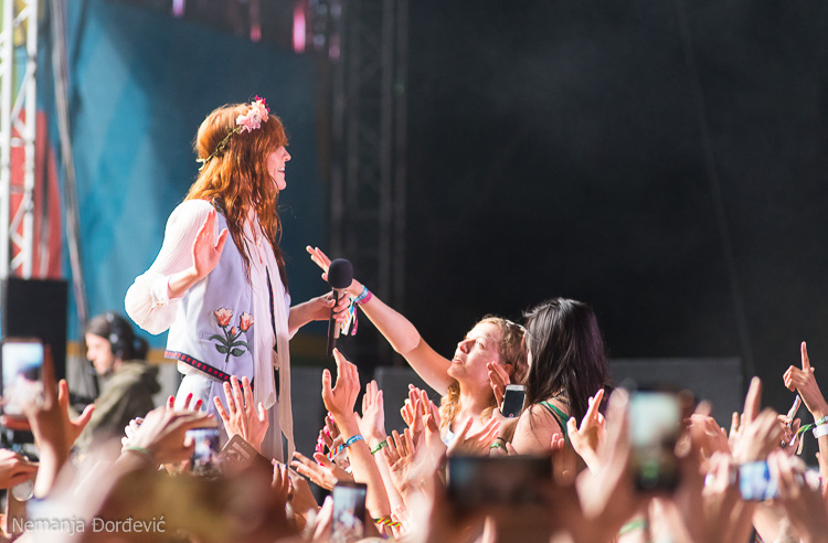 Florence and the Machine objavili novu pesmu