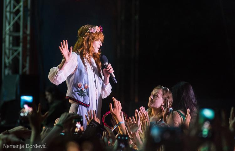 Florence and The Machine objavili pjesmu za film Tima Burtona